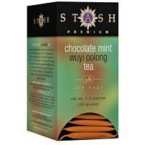 Stash Tea Oolong Chocolate Mint Tea (6x18 CT)