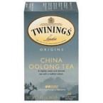 Twinings China Oolong Tea (3x20 Bag)