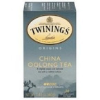 Twinings China Oolong Tea (6x20 Bag)