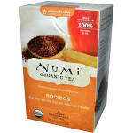 Numi Tea Rooibos Herb Herbal Tea (3x18 Bag)