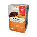 Numi Tea Rooibos Herb Herbal Tea (1x18 Bag)