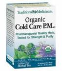 Traditional Medicinals Cold Care P.M. Herb Tea (3x16 Bag)