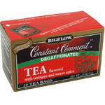 Bigelow Decaffeinated Constant Comment Tea (6x20 Bag )