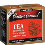 Bigelow Constant Comment Tea  (6x40BG )