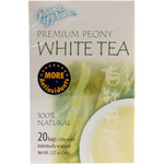 Prince Of Peace Peony White Tea (1x20 Bag)