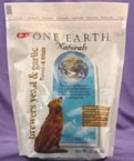 One Earth Brewers Yeast & Garlic Biscuits (12x22 Oz)