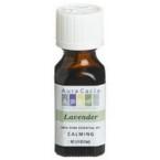 Aura Cacia Lavender Essential Oil (1x0.5Oz)