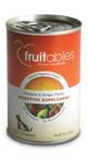 Fruitables Pumpkin & Ginger Flavor, Dog Digestive Supplements (12x15 Oz)