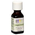 Aura Cacia Peppermint Essential Oil (1x2Oz)