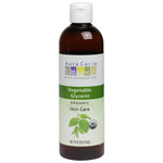 Aura Cacia Skin Care Oil Organic Vegetable Glycerin Oil (16 fl Oz)