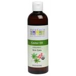Aura Cacia Skin Care Oil Organic Castor Oil (16 fl Oz)