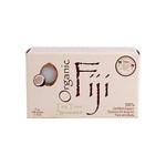 Organic Fiji Organic Face and Body Coconut Oil Soap Tea Tree Spearmint 7 Oz