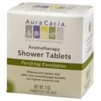 Aura Cacia Eucalyptus Shower Tabs (1x.3 Oz)