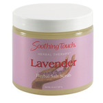 Soothing Touch Salt Scrub Lavender (1x20 Oz)