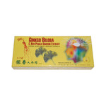 Prince of Peace Ginkgo Biloba and Red Panax Ginseng Extract (10 Vials)