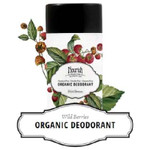 Nourish Deodorant Wild Berry (1x2.2OZ )