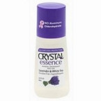 Crystal Essence Mineral Lavender Deodorant Roll-On (1x2.25 Oz)