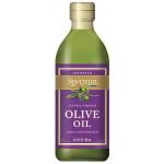Spectrum Naturals Unrefined Extra Virgin Olive Oil ( 6x12.7 Oz)