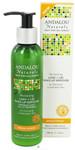 Andalou Naturals Revitalizing Lash & Lid Makeup Remover (1x6 Oz)