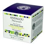 Andalou Naturals Avo Cocoa Skin Food Mask (1x1.7 Oz)