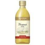Spectrum Naturals High Heat Peanut Oil (12x16 Oz)