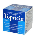 Topricin Topricin Cream Jar (1x4 Oz)