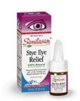 Simlasan Stye Eye Relief 10 Ml (1x.33 Oz)