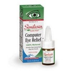 Simlasan Computer Eyes Eye Drops (1x.33 Oz)