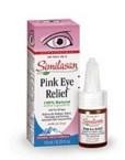 Simlasan Irritated Eye Relief (1x10ML)