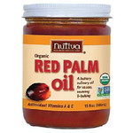 Nutiva Red Palm Oil (6x15OZ )