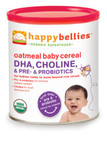 Happy Bellies Oatmeal Cereal (6x7Oz)