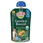 Earth's Best Baby Foods Puree Cart/Broc (12x3.5OZ )
