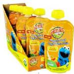 Earth's Best Baby Foods Peach Banana Juice (2x6x4.2 Oz)