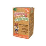 Hero Nutritional Products Organic Yummi Bears Immunity Shield (90 Count)