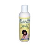 Nature's Baby Organics Face and Body Moisturizer Fragrance Free (8 fl Oz)