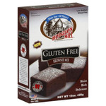 Hodgson Mill Gluten Free Brownie Mix (6x15 Oz)