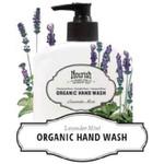 Nourish Hand Wash Lavendar Mint (1x7OZ )