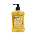 A La Maison French Liquid Soap Honeysuckle (16.9 fl Oz)