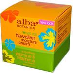 Alba Botanica Jasmine & Vitamin E Moisturizer Cream (1x3 Oz)
