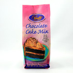 Pamela's Products Chocolate Cake Mix Gluten Free ( 6x21 Oz)