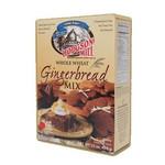 Hodgson Mill Whole Wheat Gingerbread (6x15 Oz)