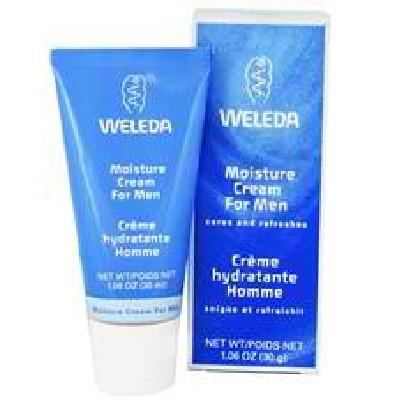 Weleda Products Moisture Creme For Men (1x1OZ )