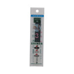 Earth Therapeutics Nail Shine Stick 1 File (12x3 Count)