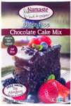 Namaste Chocolate Cake Mix ( 6x26 Oz)