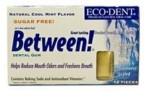 Eco-Dent Mint Between Dental Gum (12x12 PC)