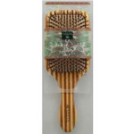 Earth Therapeutics Lrg Nyl Bristle Brush (1x1 CT)