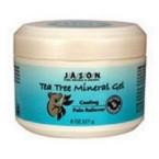 Jason's Tea Tree Oil Mineral Gel (1x8 Oz)