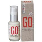 Go Energy For The Skin Ginger Eye Cream (1x1Oz)