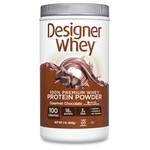 Designer Whey Protein Powder Chocolate (1x2 Lb)
