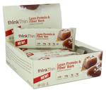 Think Products thinkThin Bar Ln Protein Fbr Caramel (10x1.41 Oz)
